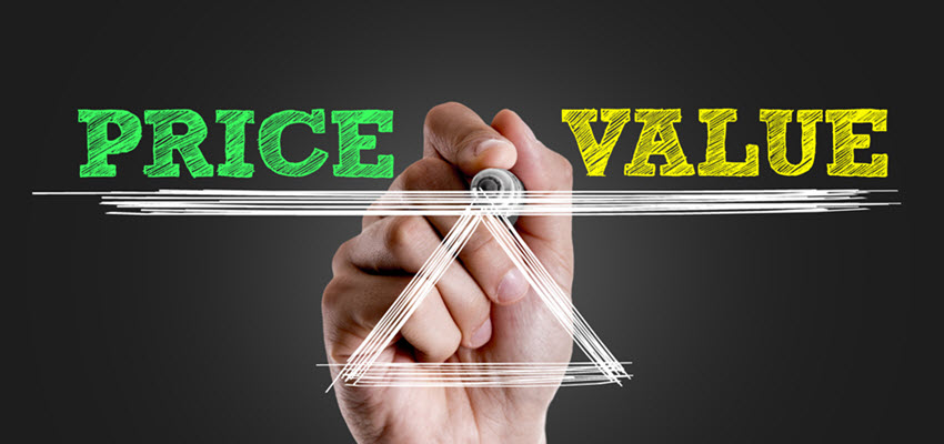 Commercial Property Price Value Comparison
