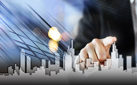 Commercial Property Value Evaluation