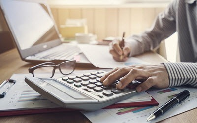 Business Property Budget Planning