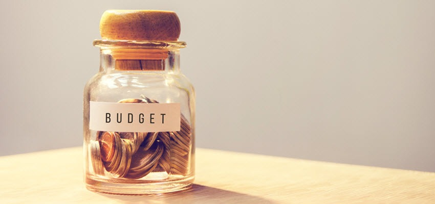 Business Property Budget