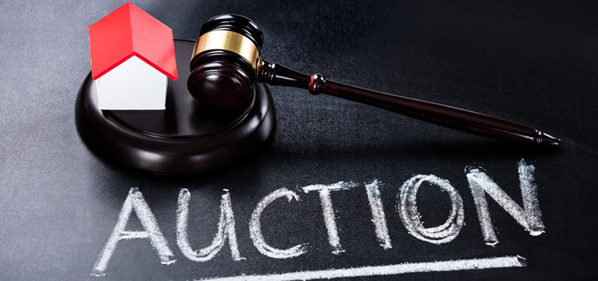 Commercial Property Auction